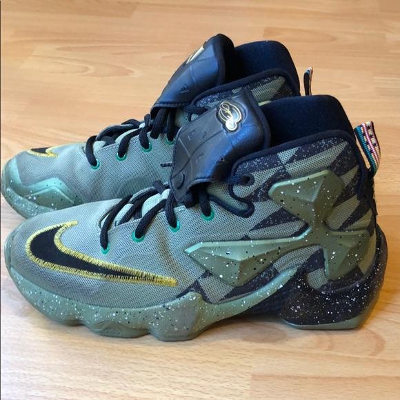 Nike Shoes | Lebron 13 All Star Kids